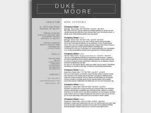 Acting Resume Template Google Docs - Fun Resume Templates Elegant Amazing Resume Templates Fresh