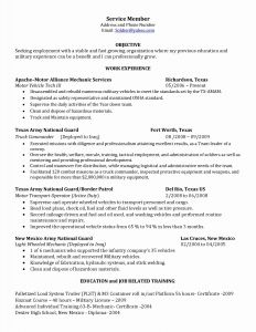 Apache Resume Template - Cleaning Resume Fresh Luxury How to Write A Proper Resume Example
