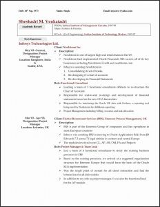 Architect Resume Template - Architecture Resume Template Paragraphrewriter