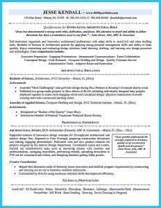 Architect Resume Template - Pin On Resume Template Pinterest