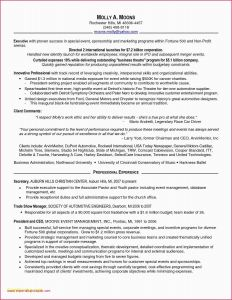 Auburn Resume Template - Sample Resume Newspaper Delivery Job Description Special events
