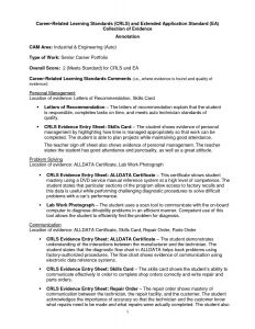 Automotive Technician Resume Template - 30 Fresh Automotive Technician Resume