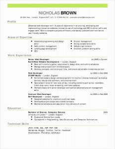Barista Resume Template - Barista Resume Skills Fresh 22 New Entry Level Resume Examples