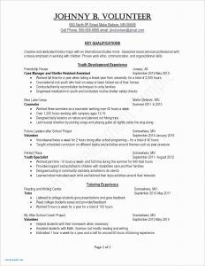 Bba Resume Template - Resume format for Bba Graduates Luxury Law Student Resume Template