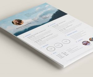 Behance Resume Template - What is Resume and Cv Nmdnconference Example Resume and