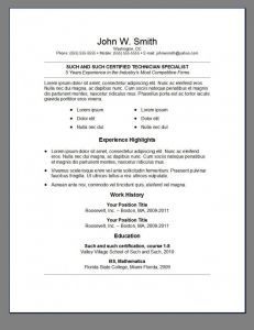 Best Resume Template Reddit - Best Resume Templates Reddit Resume Pinterest