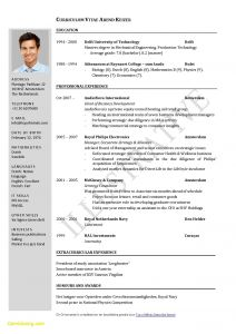 Biology Resume Template - Resume Templates Free Download New Awesome Examples Resumes