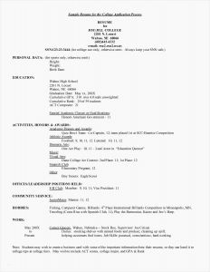 Boy Scout Resume Template - Visual Resume Template New Visual Resume Templates Occupylondonsos