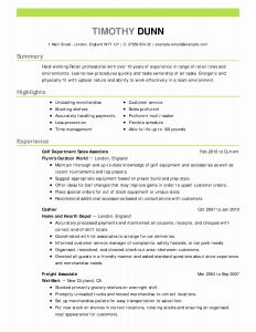 Brand Ambassador Resume Template - Brand Ambassador Resume Elegant How to Write A Great Resume