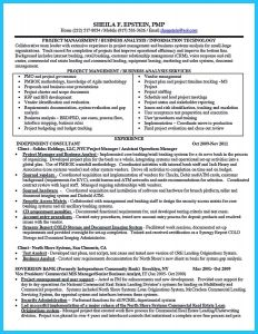 Business Analyst Resume Template - How Important are Business Cards