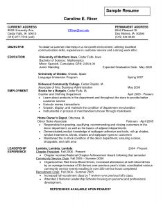 Byu Marriott School Resume Template - Resume Examples University Resume Examples Pinterest