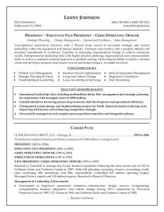 Ceo Resume Template - Careers In Finance Resume Fresh Ceo Resume Sample Best Ceo Resume