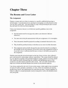Cfo Resume Template - How to Write An It Cover Letter Lovely Cfo Resume Template