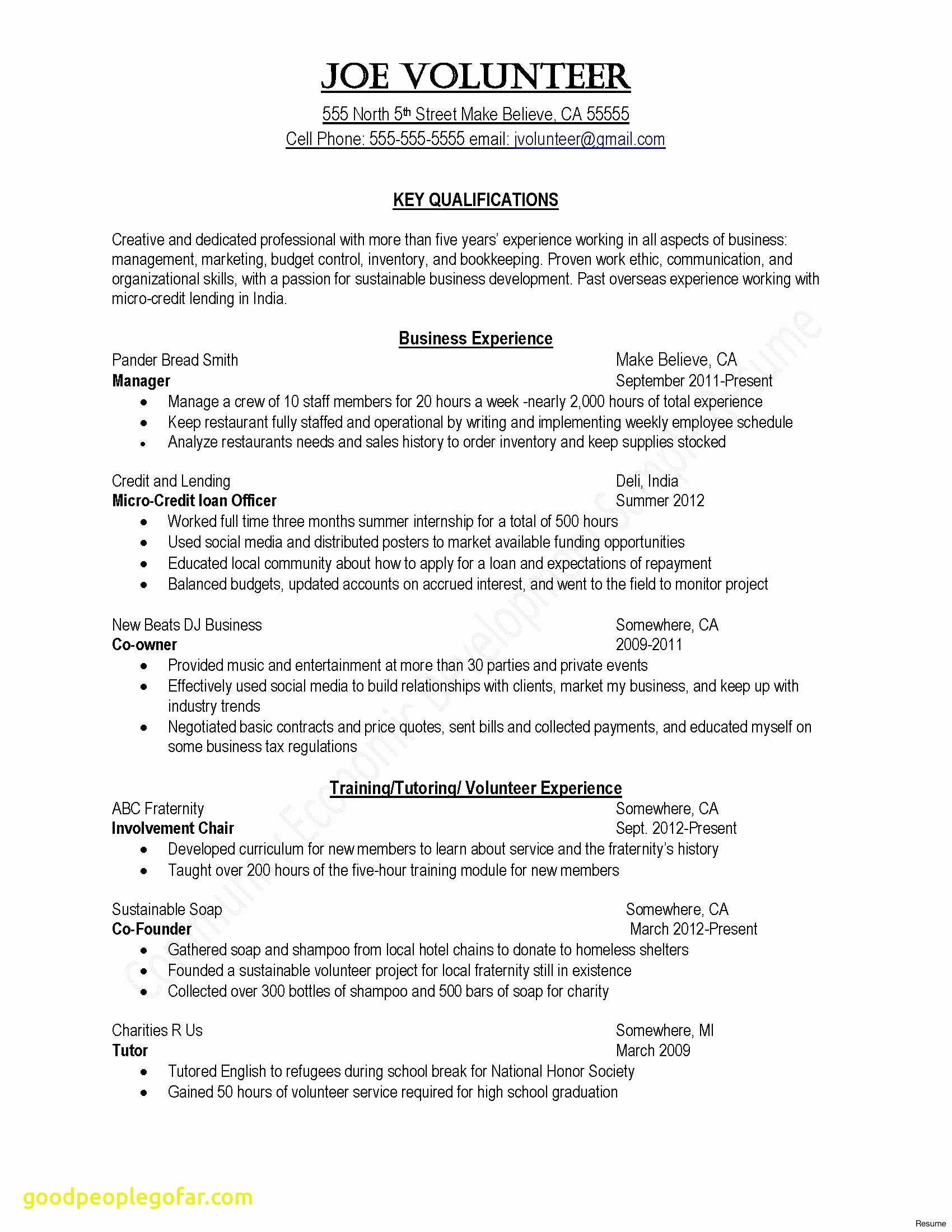 12 child care resume template samples