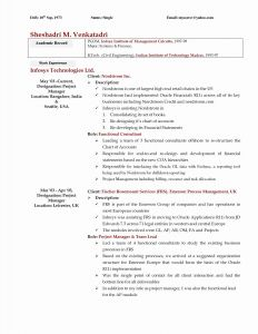 Childcare Resume Template - 23 Child Care Resume Examples