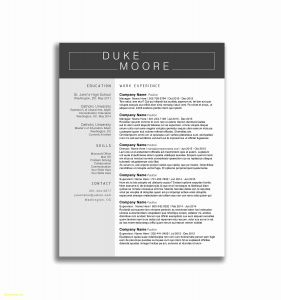 Cna Resume Template Microsoft Word - Cna Cover Letter Examples Awesome Cna Resume Template Microsoft Word