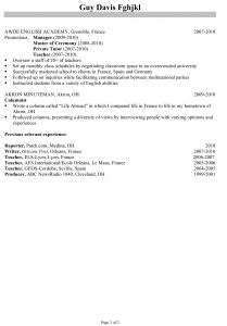 Coo Resume Template - Cool Resume Templates New Master Resume Template Unique