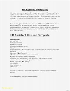 Cosmetologist Resume Template - 18 Resume for Cosmetologist