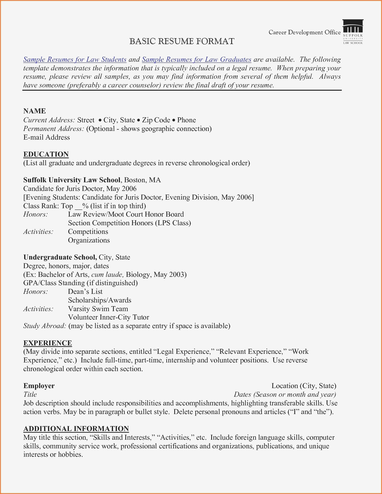 13 counselor resume template examples  resume ideas