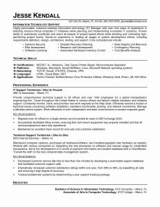 Diesel Mechanic Resume Template - 30 Diesel Mechanic Resume Examples