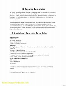 Dj Resume Template - Adjectives for Resumes Lovely Inspirational Examples Resumes