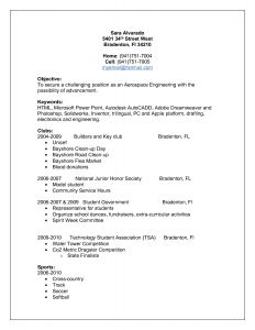 Electrical Resume Template - 39 Unbelievable Electrical Engineering Resume