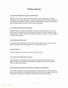 Eller Resume Template - Curriculum Vitae Vs Resume Best Resume formatting Tips Lovely 43