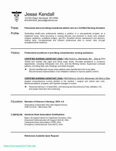 Entertainment Resume Template - Entertainment Resume Template