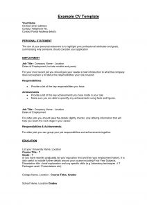 Entrepreneur Resume Template - How to Write A Profile for A Resume Unique 19 Entrepreneur Resume