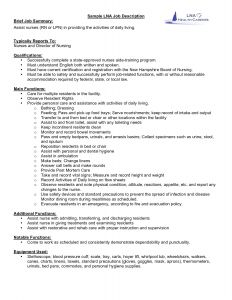 Entry Level Nursing Resume Template - 50 Design Entry Level Nursing Resume