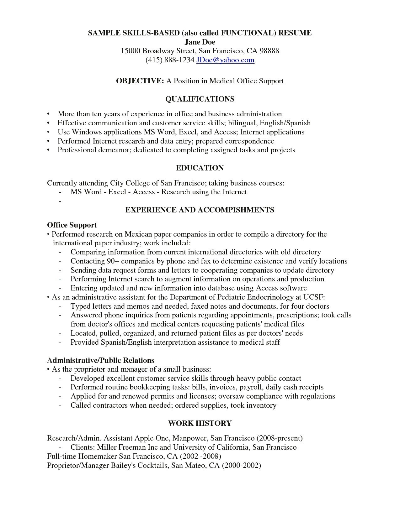 14 event planner resume template samples