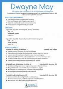 Fairfield University Resume Template - Resume Examples International Business Unique Project Manager Resume