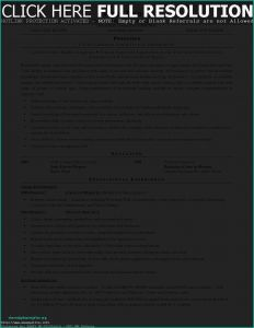 Fairfield University Resume Template - 43 Paralegal Resumes Examples