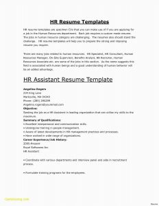 Filmmaker Resume Template - 28 New Resume Templat Simple