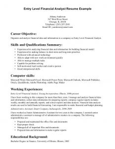 Finance Resume Template Word - 36 New Microsoft Resume Template