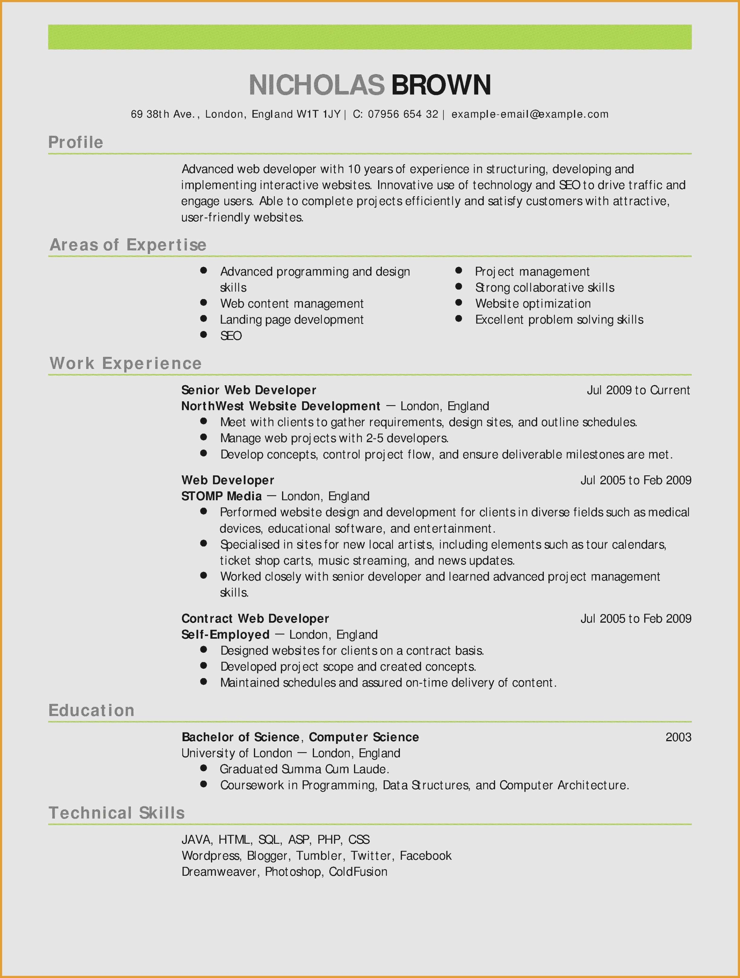 10 fishing resume template examples