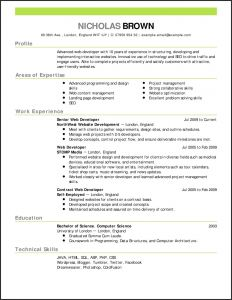 Floral Resume Template - 44 Concepts Microsoft Word Resume Template Free
