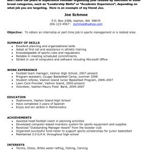 Football Resume Template - Resume Writing Tips Fresh Beautiful Development Resume Sample Resume