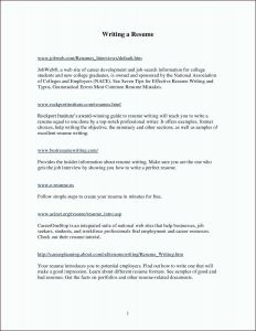 Fox School Of Business Resume Template - 12 How to Show Subpoint Resume