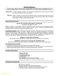 Fox School Of Business Resume Template - Fox School Business Resume Template Classic Business Resume