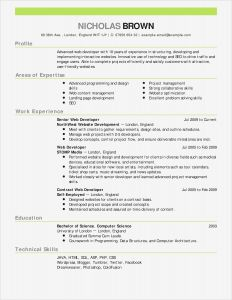 Free Acting Resume Template - Awesome Letter Templates Free