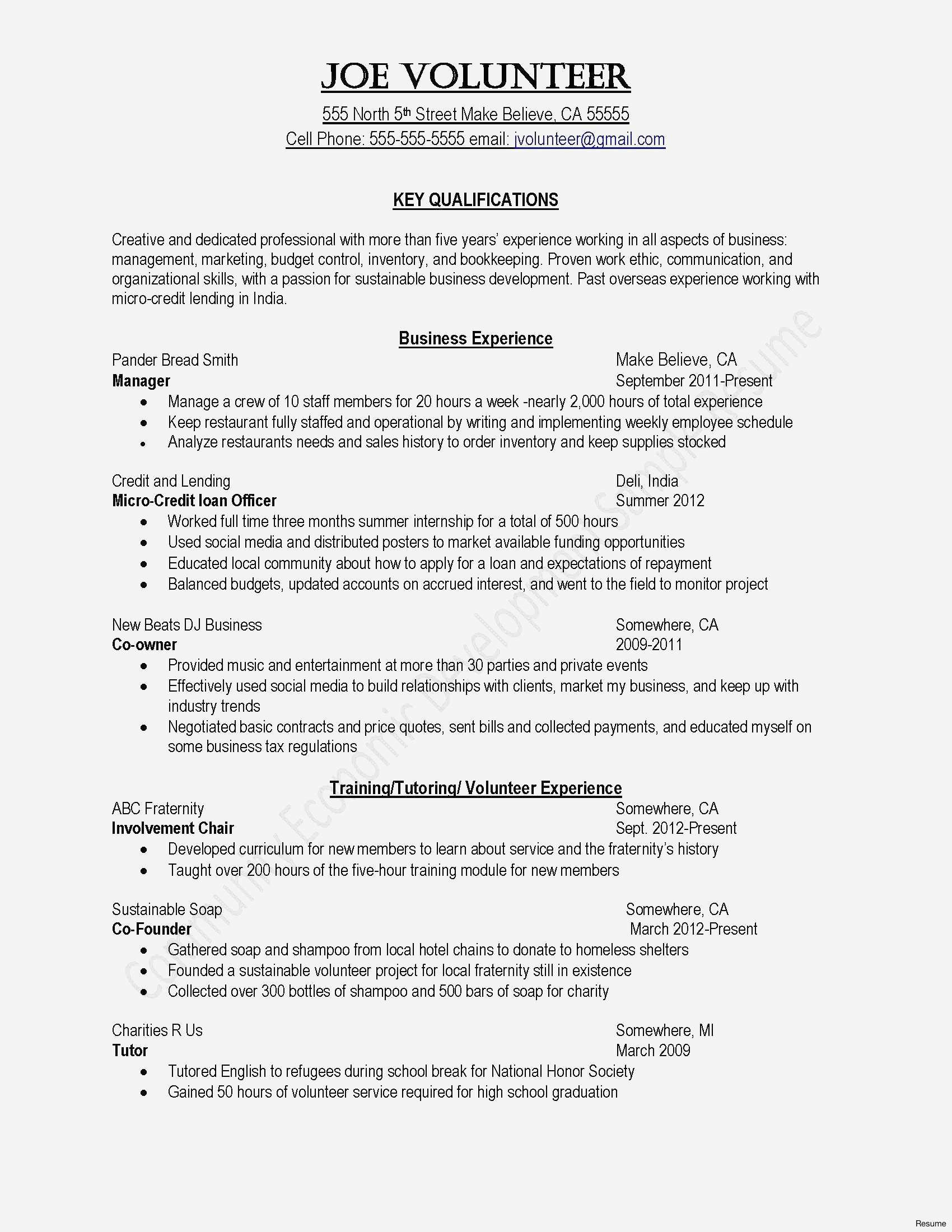 11 freelance writer resume template collection