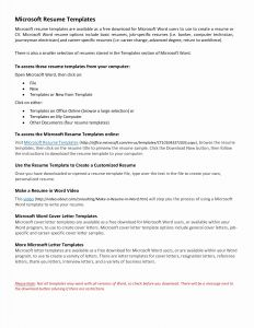 General Labor Resume Template - General Cover Letter Template Free Gallery
