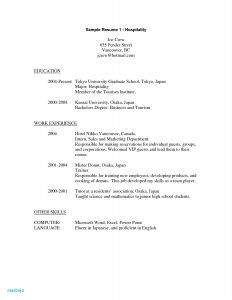 Group Resume Template for A Hotel - Internship Resume Examples Luxury Grapher Resume Sample Beautiful