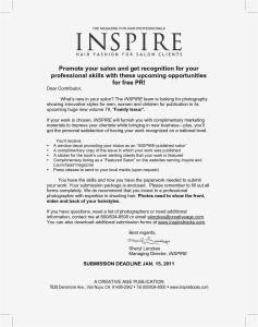 Hairdresser Resume Template - Hair Stylist Resume Inspirational Salon Resume Examples Examples
