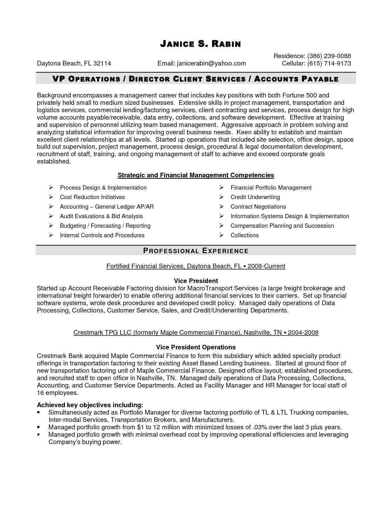 8 Handyman Resume Template Collection Resume Ideas