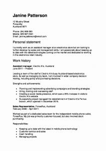 Handyman Resume Template - 23 Unique S Handyman Job Description for Resume