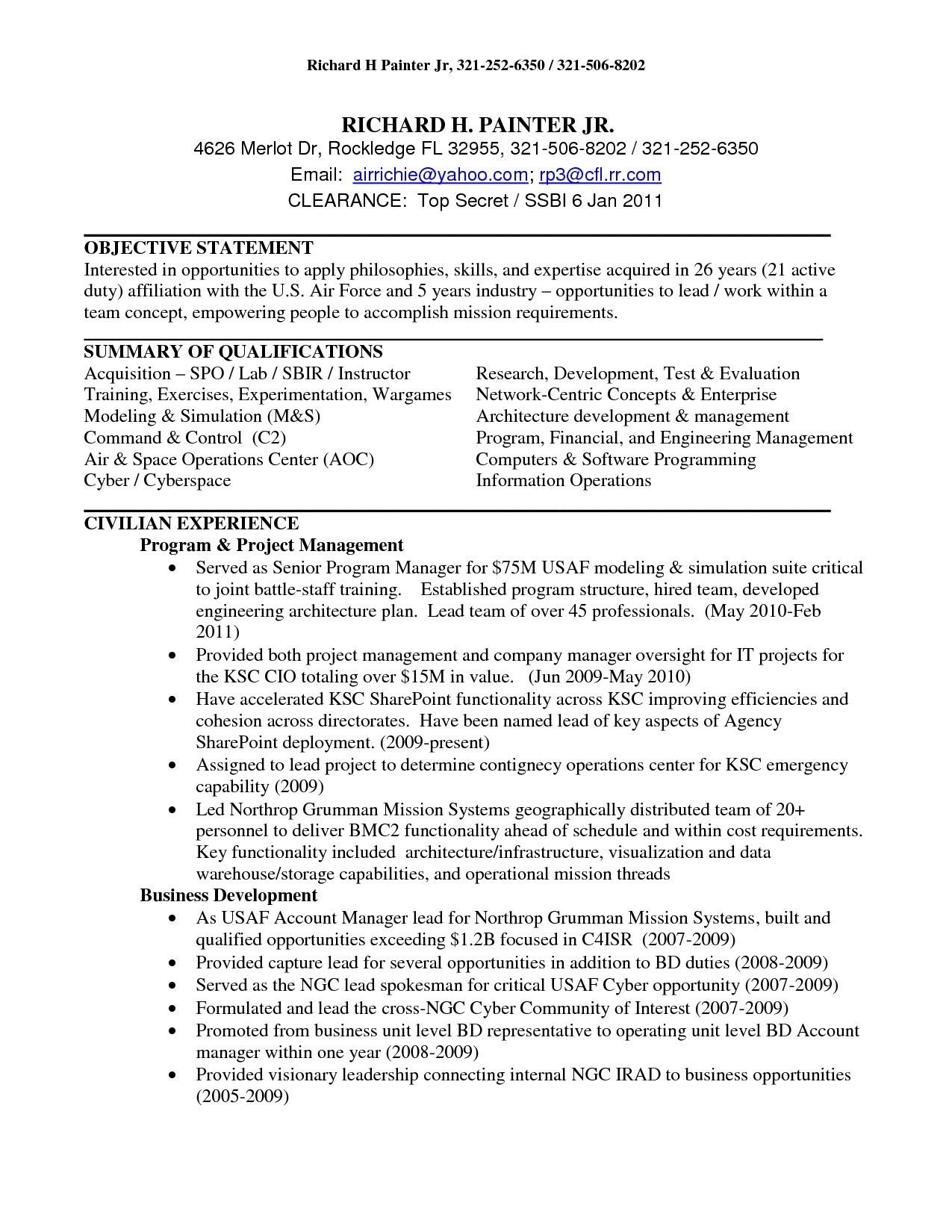 handyman resume template example-Sample Management Resume 24 Sample Management Resume 9-h