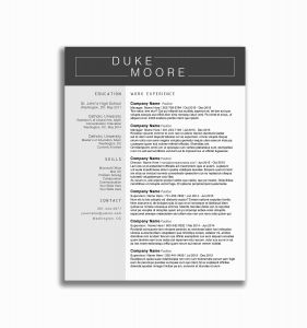 Hr Generalist Resume Template - Sample Human Resources Resume Valid Hr Resume Sample Inspirational