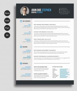 Html5 Resume Template Free - HTML Templates Kostenlos Stock 12 Best Design Resume Templates Free